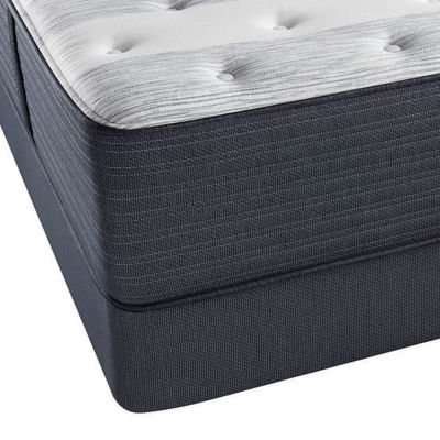Beautyrest® Platinum® Fullerton Luxury Firm Tight-Top - Mattress + Box Spring