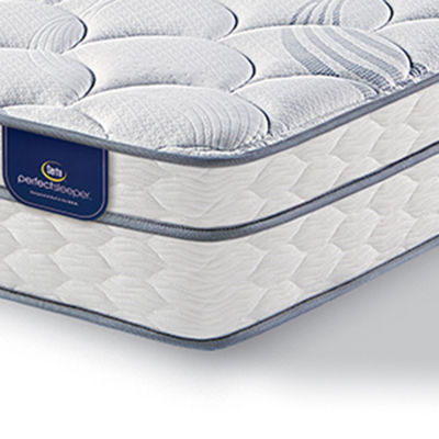 Serta® Perfect Sleeper® Dymond Eurotop - Mattress Only