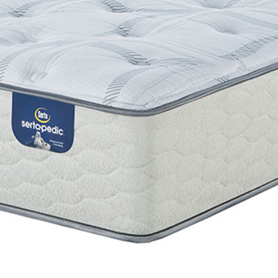 Serta® Sertapedic® Lawrenceville Plush - Mattress Only
