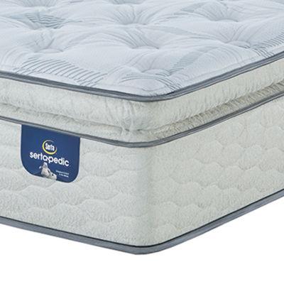 Serta® Sertapedic® Lawrenceville Super Pillowtop Firm - Mattress Only
