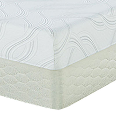 Serta® Sertapedic® Haller Park Firm - Mattress Only