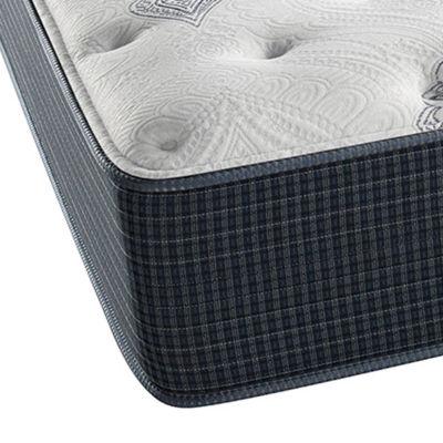 Beautyrest Silver® Erickson Plush - Mattress Only
