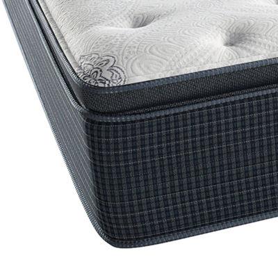 Simmons Beautyrest Silver® Erickson Pillowtop Plush - Mattress Only