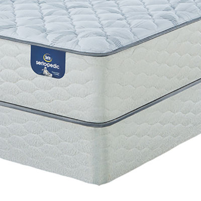 Serta® Sertapedic® Lawrenceville Firm - Mattress + Box Spring