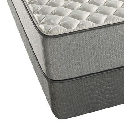 Beautyrest®  Farren Firm Tight-Top Mattress + Box Spring