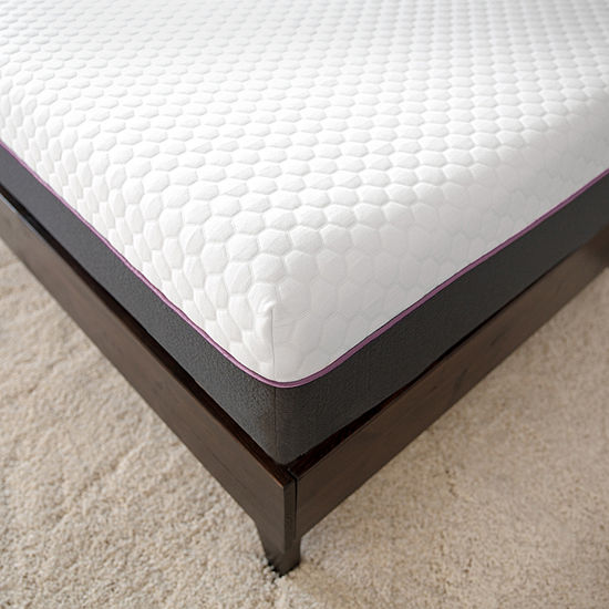 "SensorPEDIC® 10"" Memory Foam Mattress"