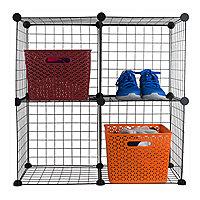 Shelves & Carts