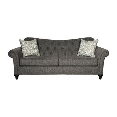 Signature Design by Ashley Praylor Roll-Arm Sofa