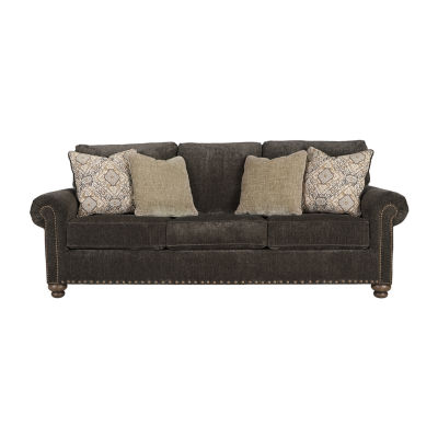 Signature Design by Ashley Stracelen Roll-Arm Sleeper Sofa