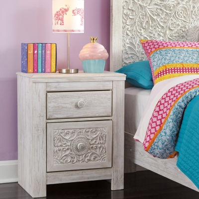 Signature Design by Ashley® Paxberry Nightstand