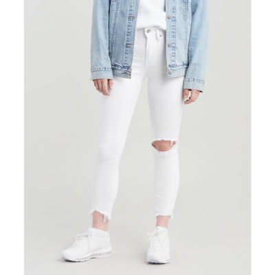 Levi's® Water<Less™ Womens 721™ Skinny Ankle Jeans