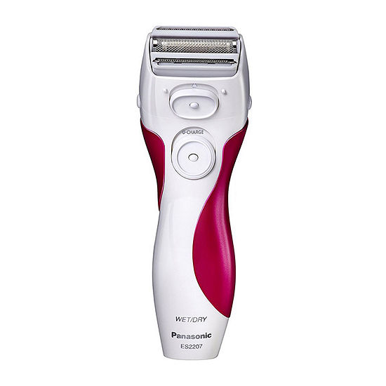 Panasonic™ Ladies' Wet Dry Shaver