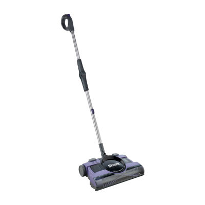 "Shark® 13"" Cordless Floor/Carpet Sweeper"
