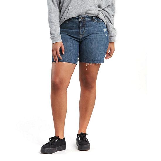 Levi's® New Short - Plus