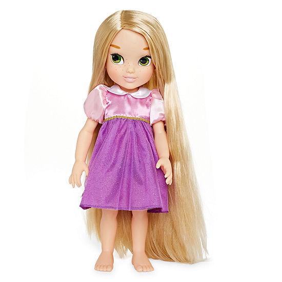 Disney Collection Rapunzel Toddler Doll