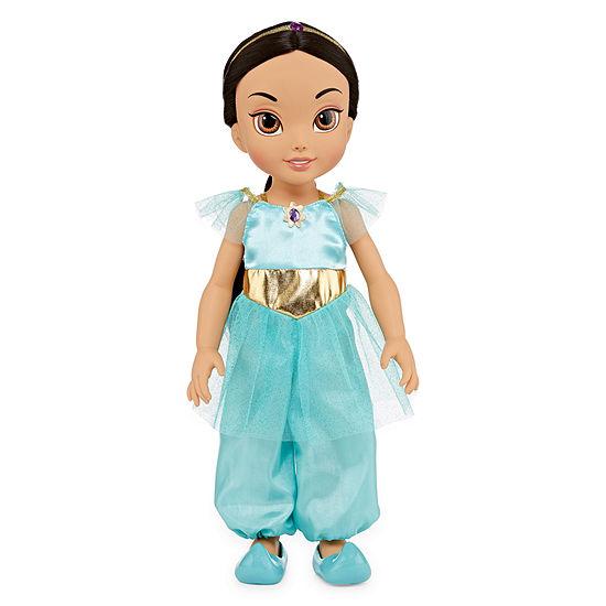 Disney Collection Jasmine Toddler Doll