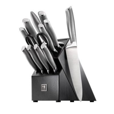 Henckels International Modernist 13-pc. Knife Block Set