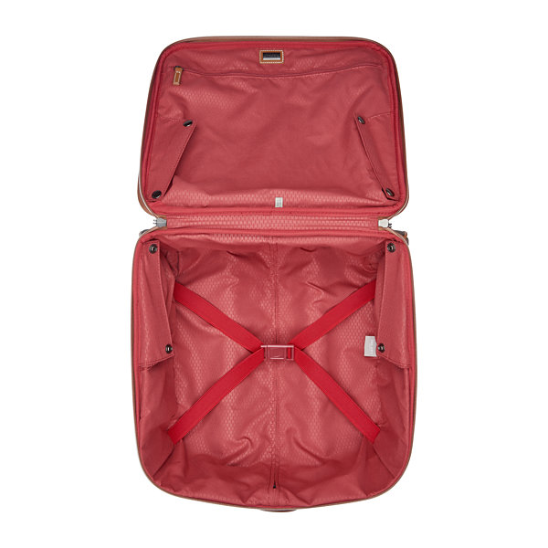 Delsey Chatelet Soft Air 2 -Wheel Under-Seater