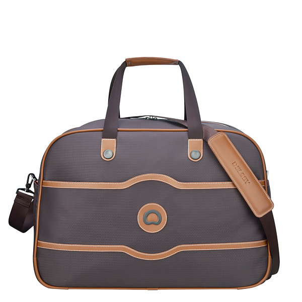 Delsey Chatelet Soft Air Weekender Duffel