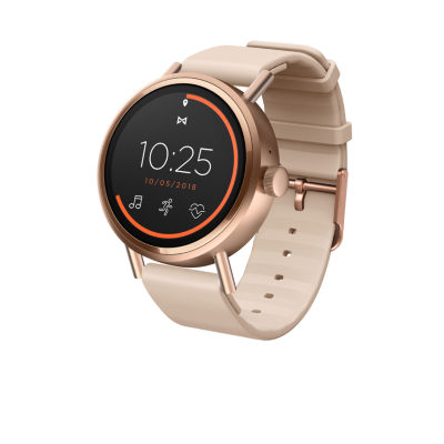 Misfit Vapor 2 Unisex Pink Smart Watch-Mis7104