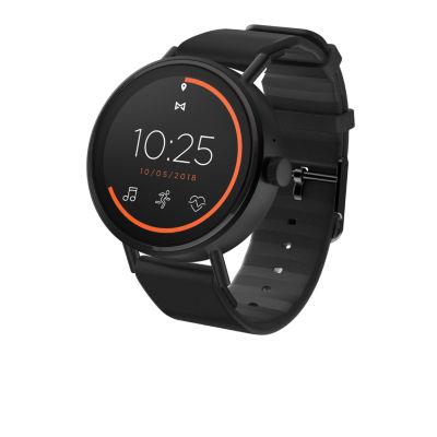 Misfit Vapor 2 Unisex Black Smart Watch-Mis7200