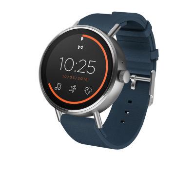 Misfit Vapor 2 Unisex Blue Smart Watch-Mis7201