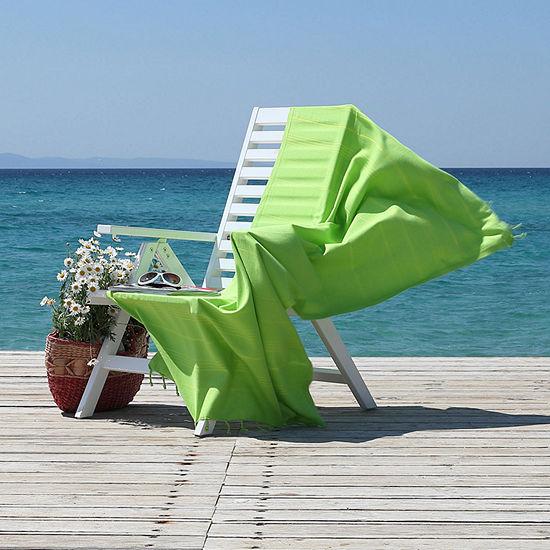 Linum Home Textiles Summer Fun 39x69 Beach Towel