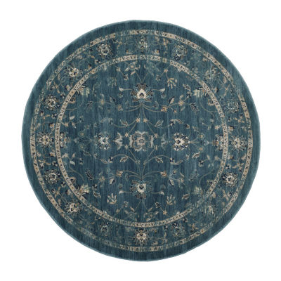 Safavieh Marilyn Oriental Round Rugs