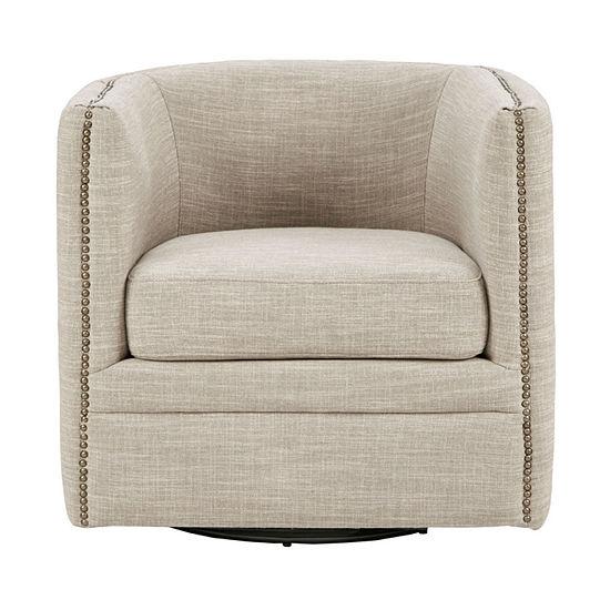 Madison Park Wilmette Swivel Chair