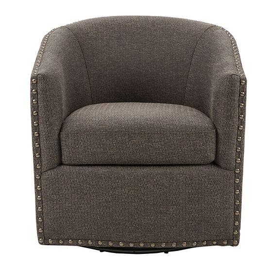 Madison Park Memo Swivel Chair