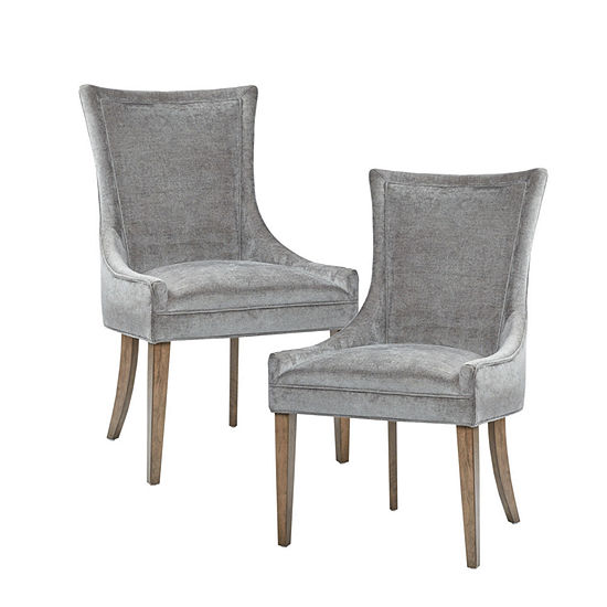 Madison Park Signature Ultra Dining Side Chair Set Of 2