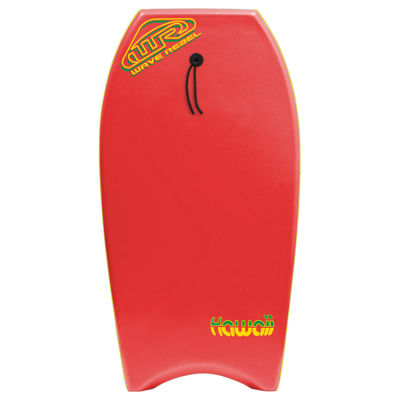 Wave Rebel Hawaii 39 Inch Bodyboard