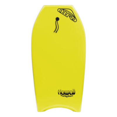 Wave Rebel Hawaii 42 Inch Bodyboard