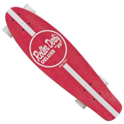 Roller Derby Rd Retro Skateboard