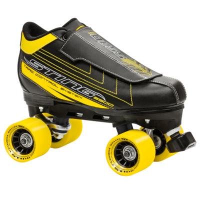 Roller Derby Sting 5500 Quad Roller Skates - Mens