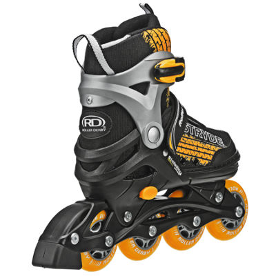 Roller Derby Stryde Adjustable Inline Skates - Boys