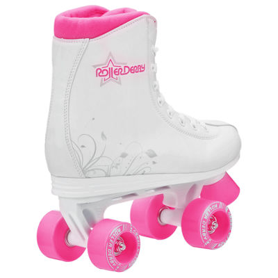 Roller Derby Roller Star 350 Quad Roller Skates - Girls