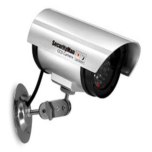 Securityman Indoor Dummy Security Camera