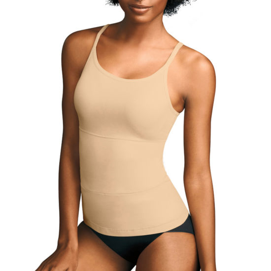 Maidenform® Shapewear Fat Free Dressing® Camisole - 3266