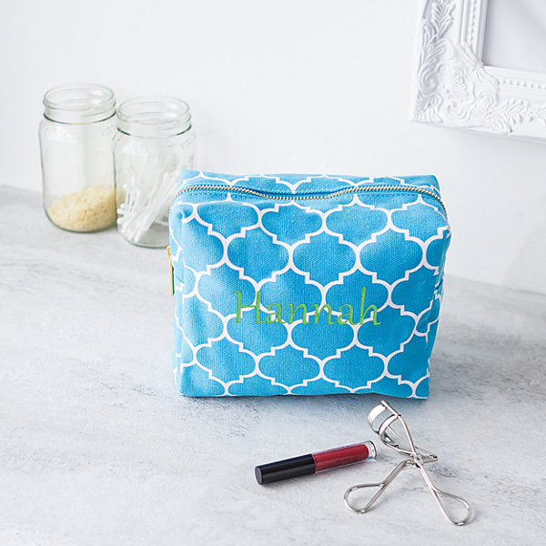 Cathy's Concepts Travel Toiletry Set