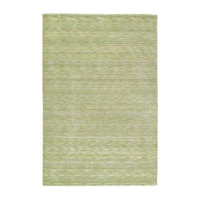 Kaleen Renaissance Solid Wool Rectangular Rug