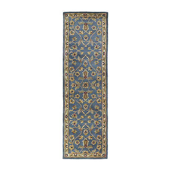 Kaleen Mystic William Hand Tufted Wool Rug