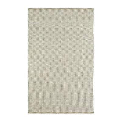 Kaleen Colinas Reversible Wool Jute Rectangular Rug