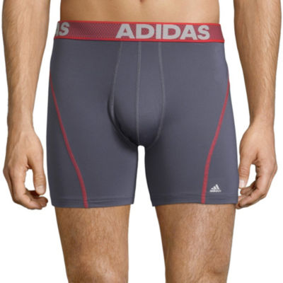 adidas® 2-pk. Sport Performance Climacool® Boxer Briefs