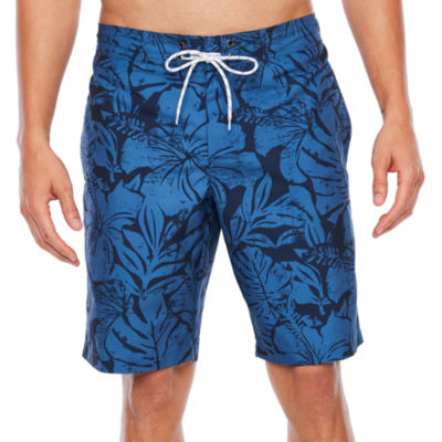 St. John's Bay Swim Shorts
