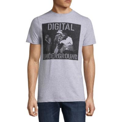 Digital Underground Graphic Tee