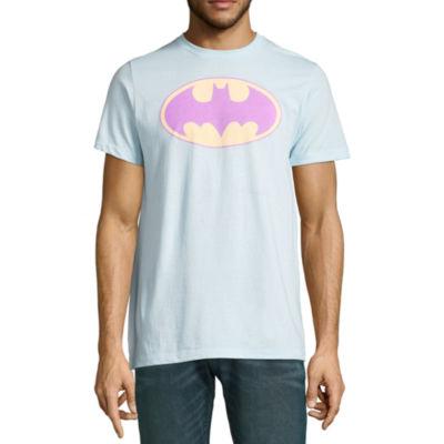 DC Pastel Batman Graphic Tee