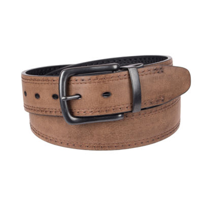 Arizona Mens Reversible Belt