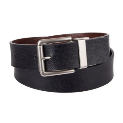St. John's Bay Solid Belt