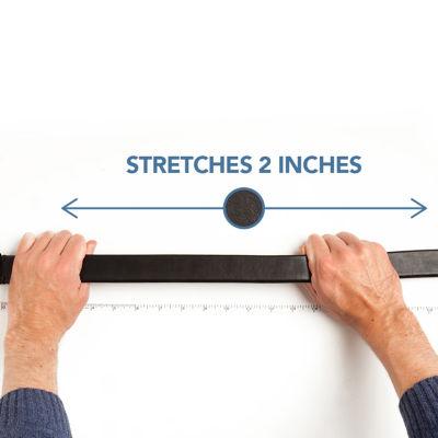 Stafford Mens Stretch Belt